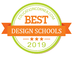 Top design colleges in US in 2019