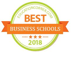 Phd business rankings