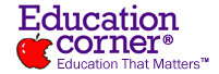 Education Corner Logo