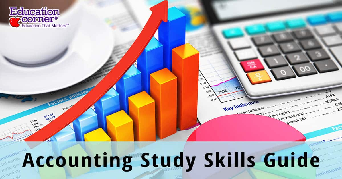Accounting Study Skills Guide