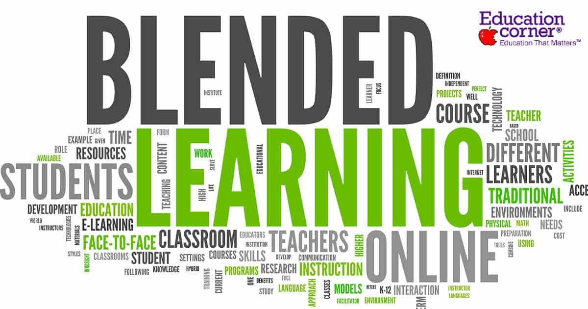 Guide on Blended Learning
