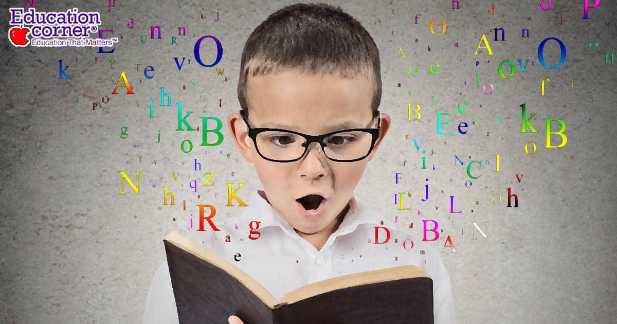 Improve kids literacy