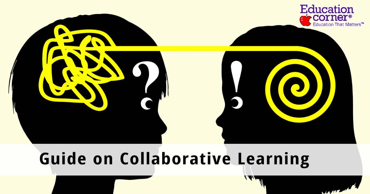 Guide on collaborative learning and education