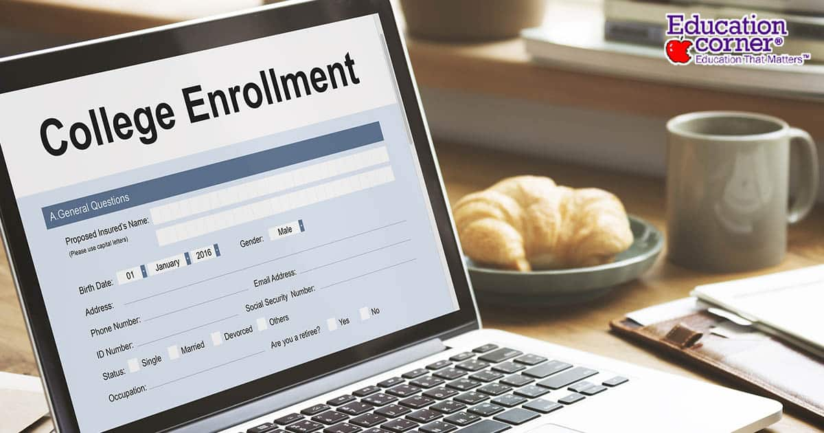 High School and College Dual Enrollment
