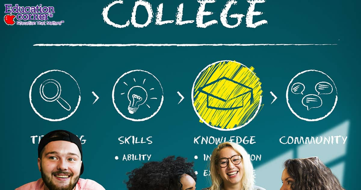 What to consider when choosing a college or university