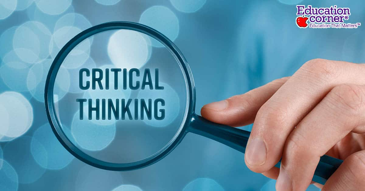 Guide on critical thinking skills