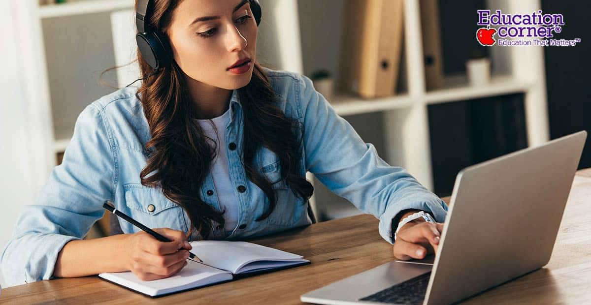 Student Stress Is Educations Overlooked >> Study And Learning Skills And Strategies For Online Classes