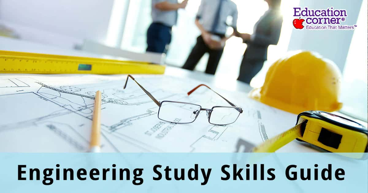 Engineering Study Skills Guide