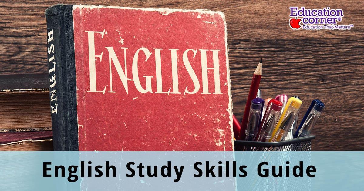English Study Skills Guide