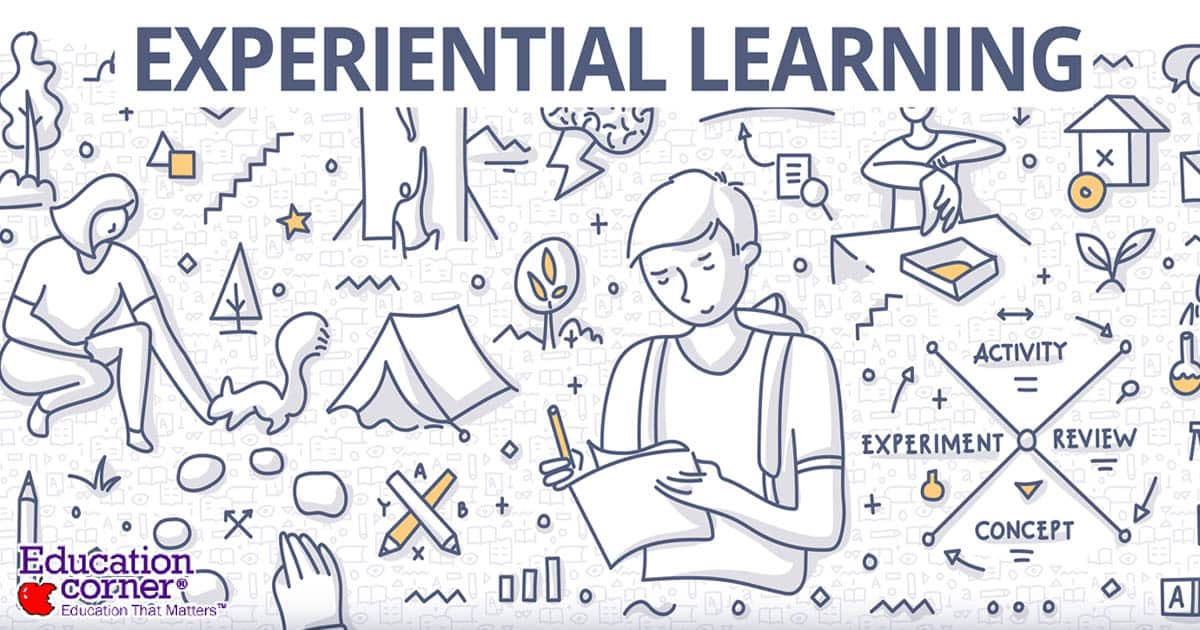 Guide on experiential learning