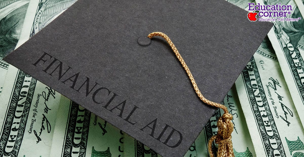Guide on Financial Aid for Students