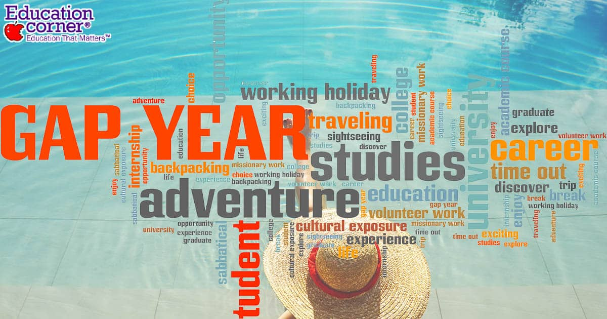 Benefits of taking a gap year