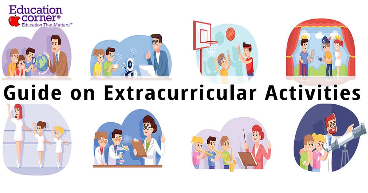 Guide on Extracurricular Activities