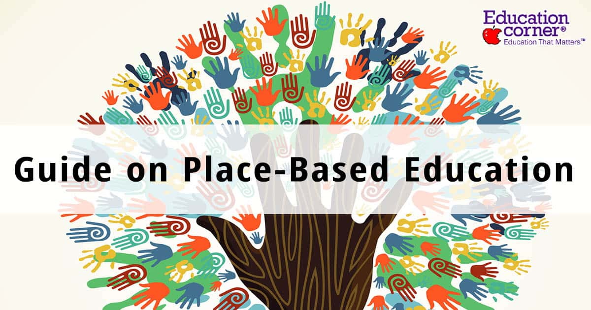 Guide on Place-based learning