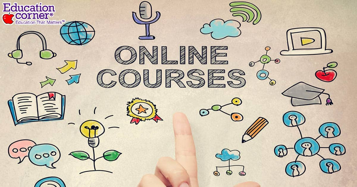 How to create effective online courses