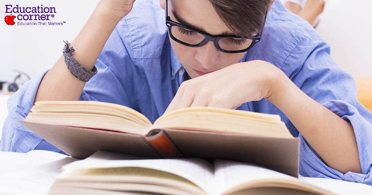 How to improve reading comprehension