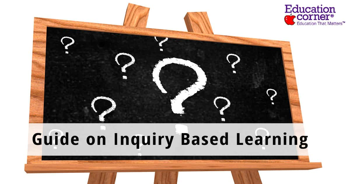 Guide on inquiry based learning