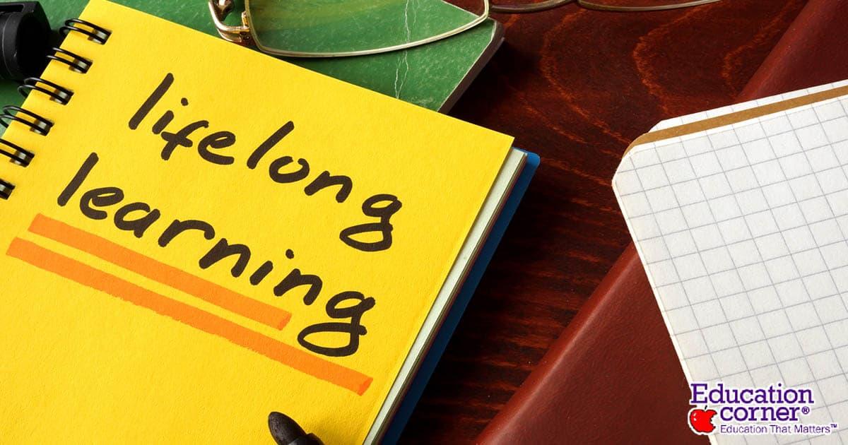 Lifelong learning guide