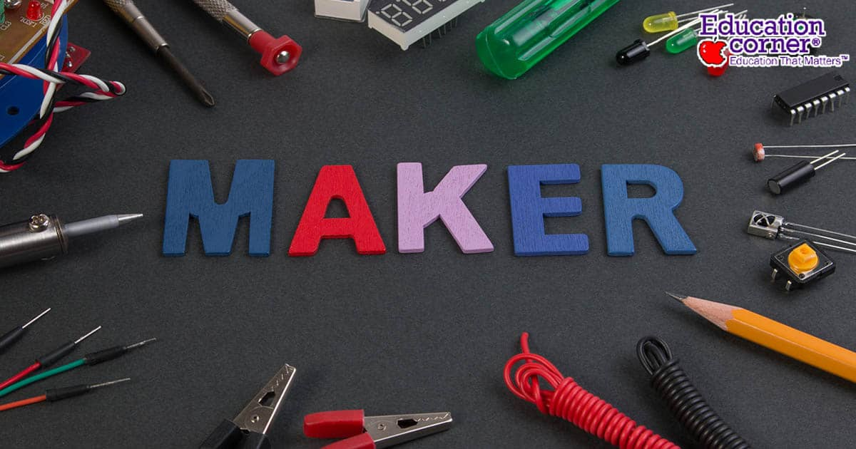 Guide on maker education
