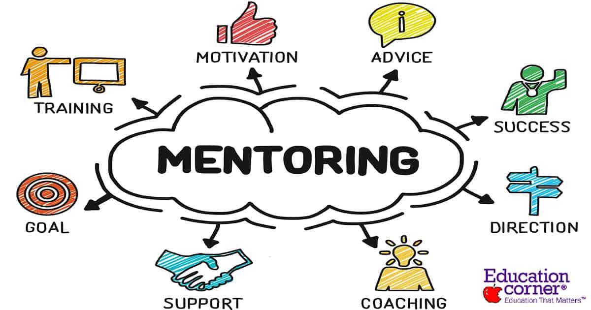 Guide on educational mentorships