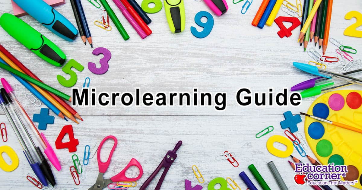Microlearning Guide