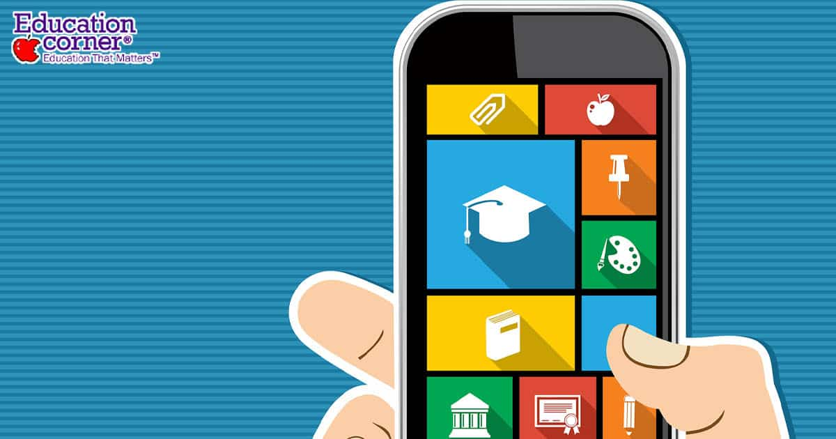 Use of mobile phone in education