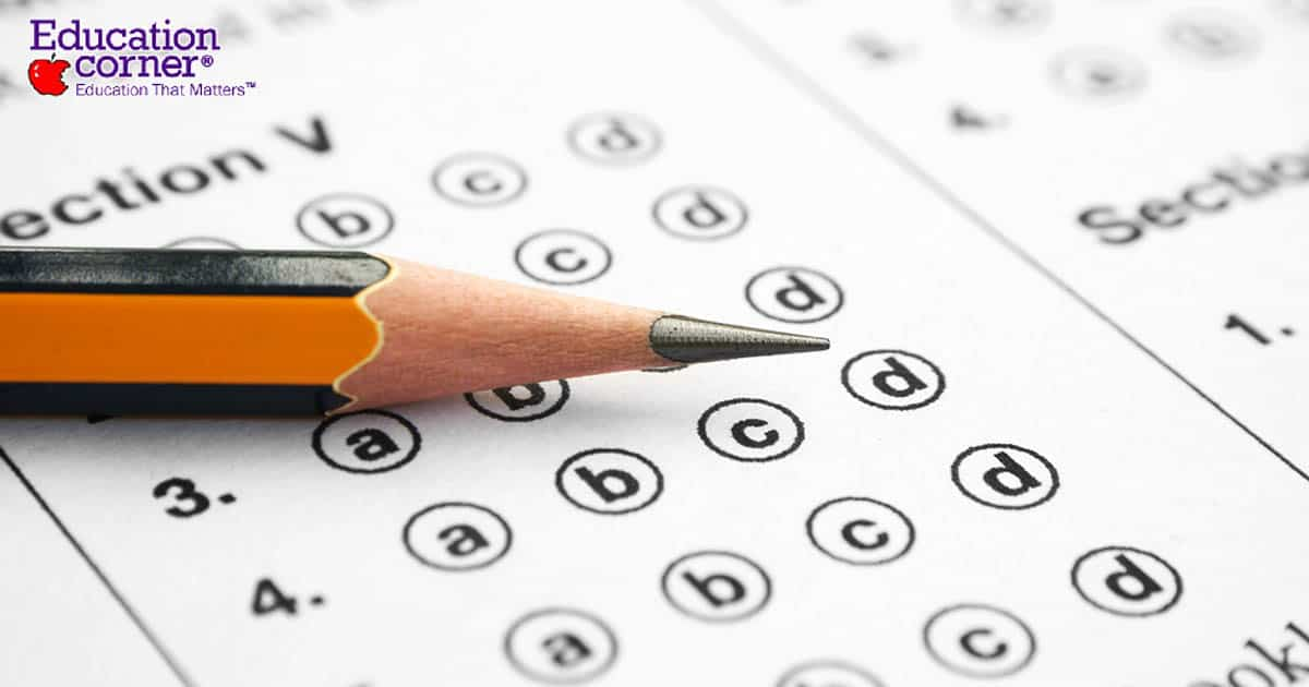 Study Skills: Tips for Taking Multiple-Choice Tests