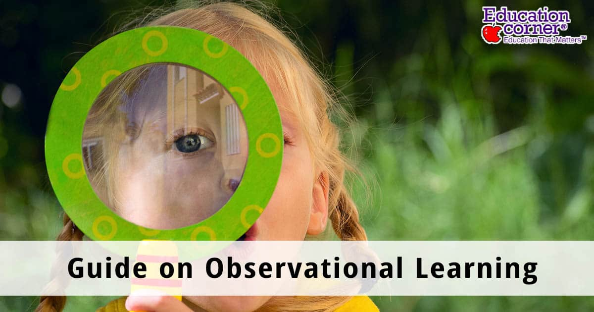 Guide on Observational Learning