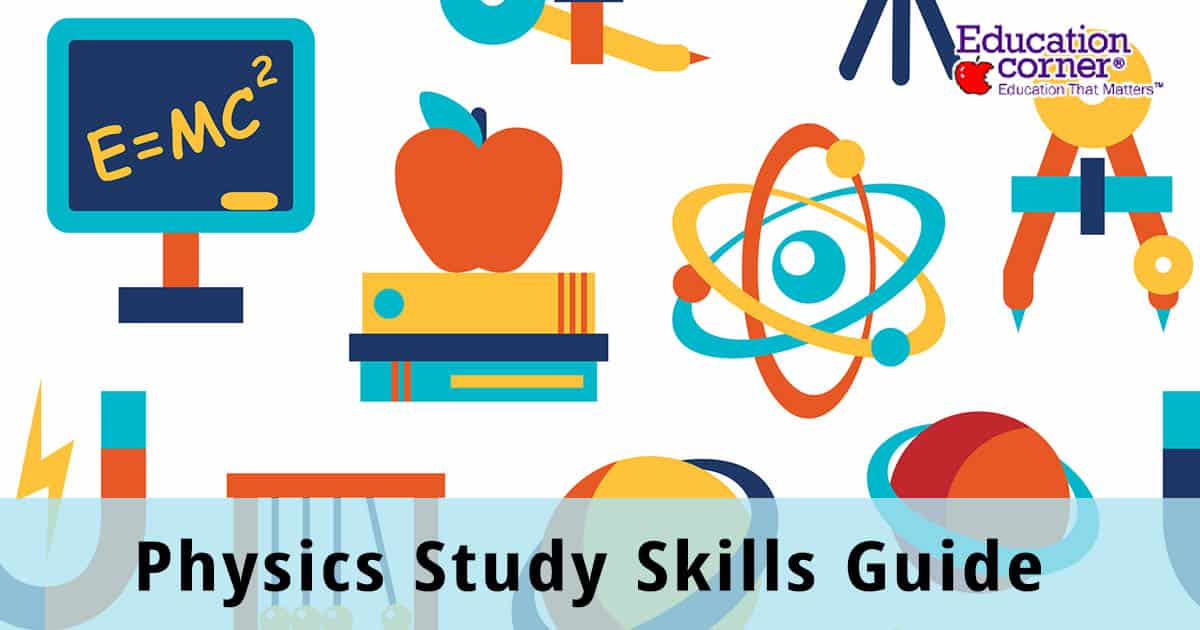 Physics Study Skills Guide