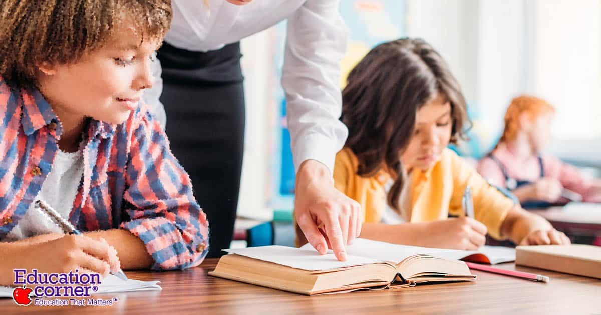 How to build a good learning environment