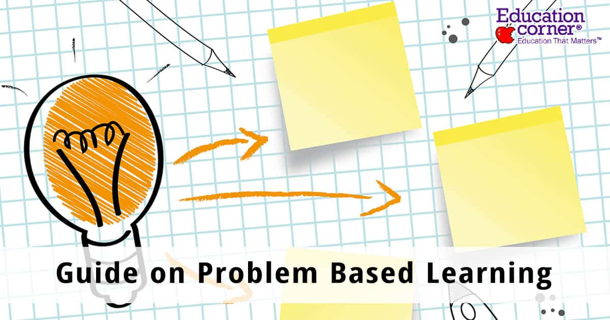 Guide on problem based learning