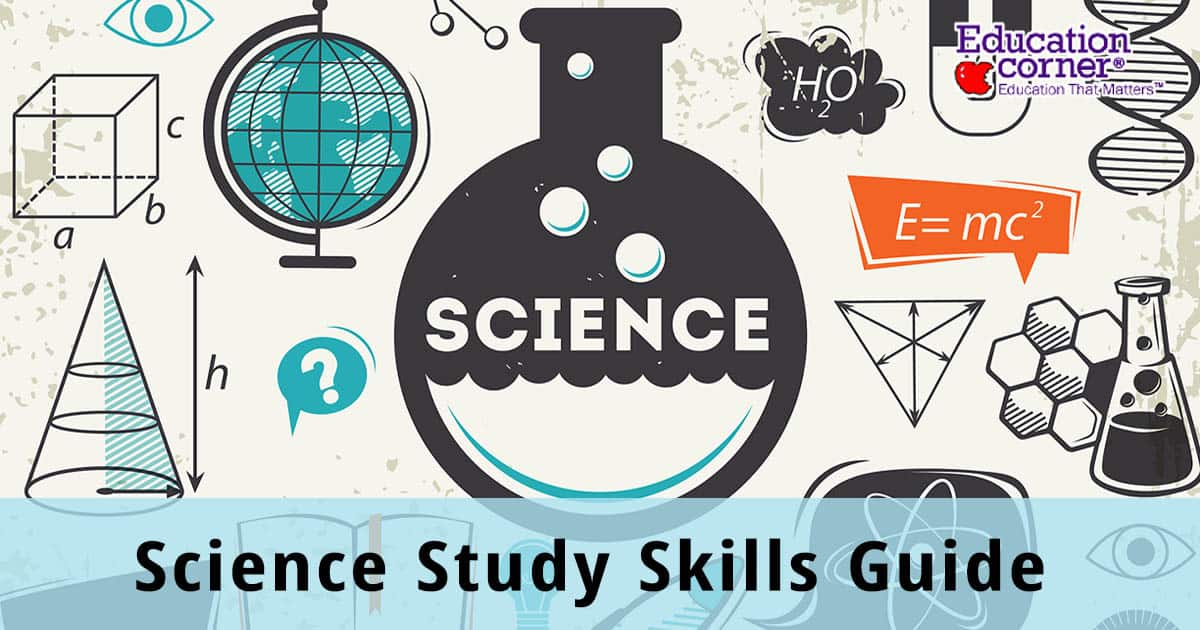Science Study Skills Guide