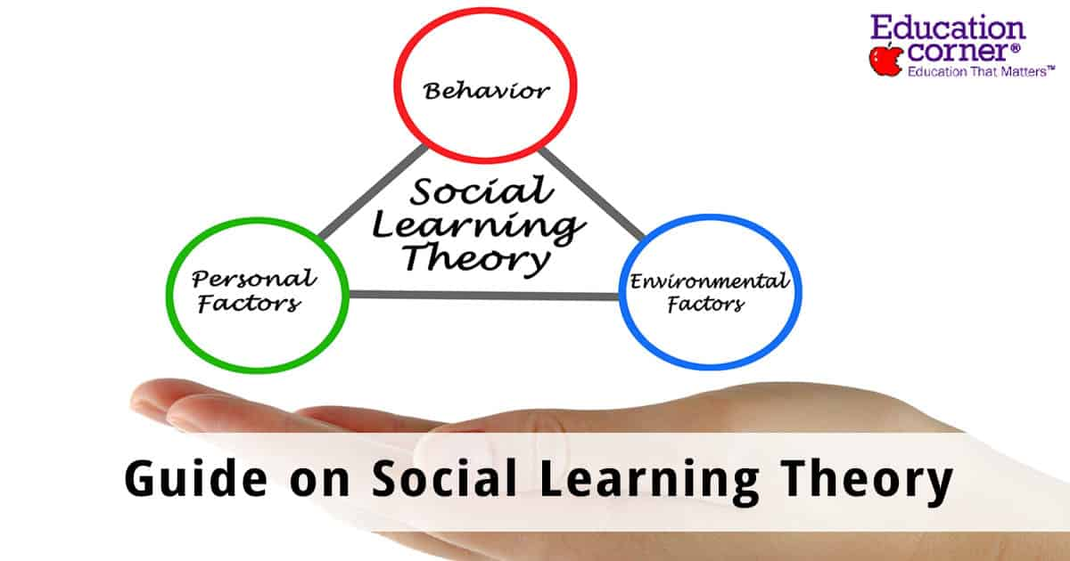 Guide on Social Learning Theory