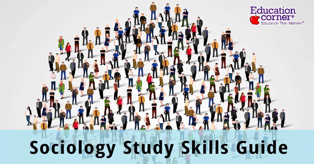 Sociology Study Skills Guide