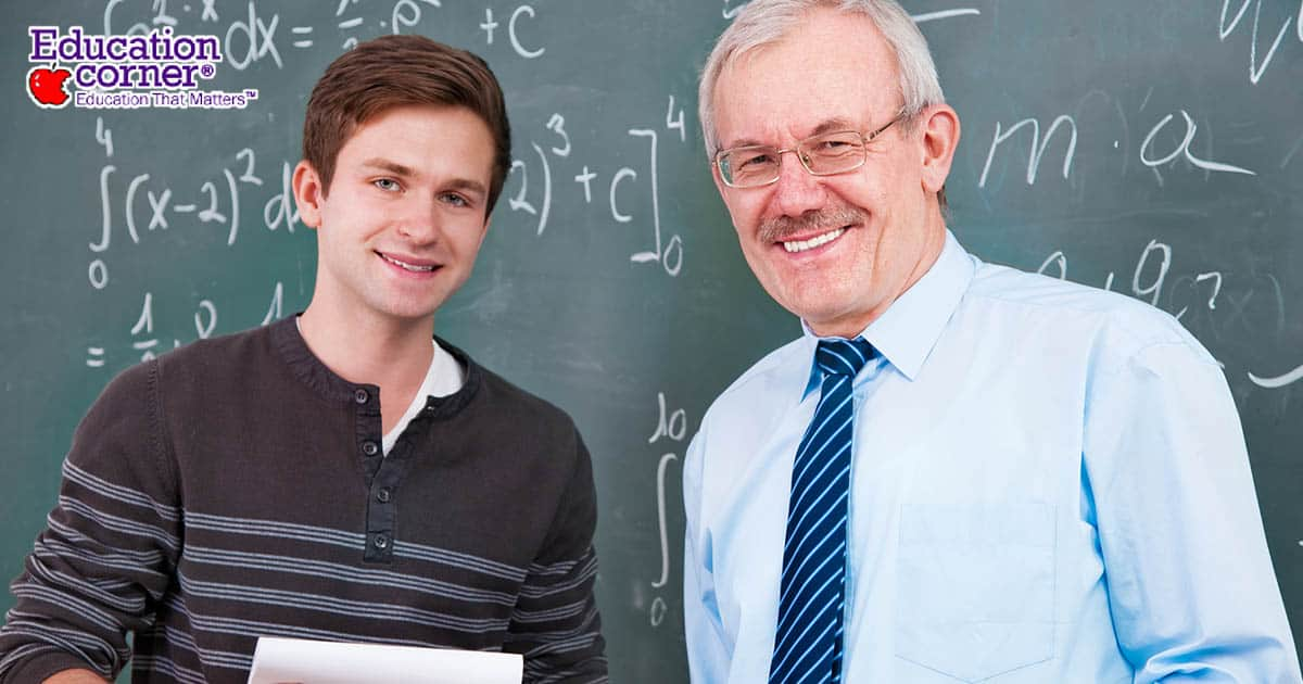 Improve student performance one-by-one chat
