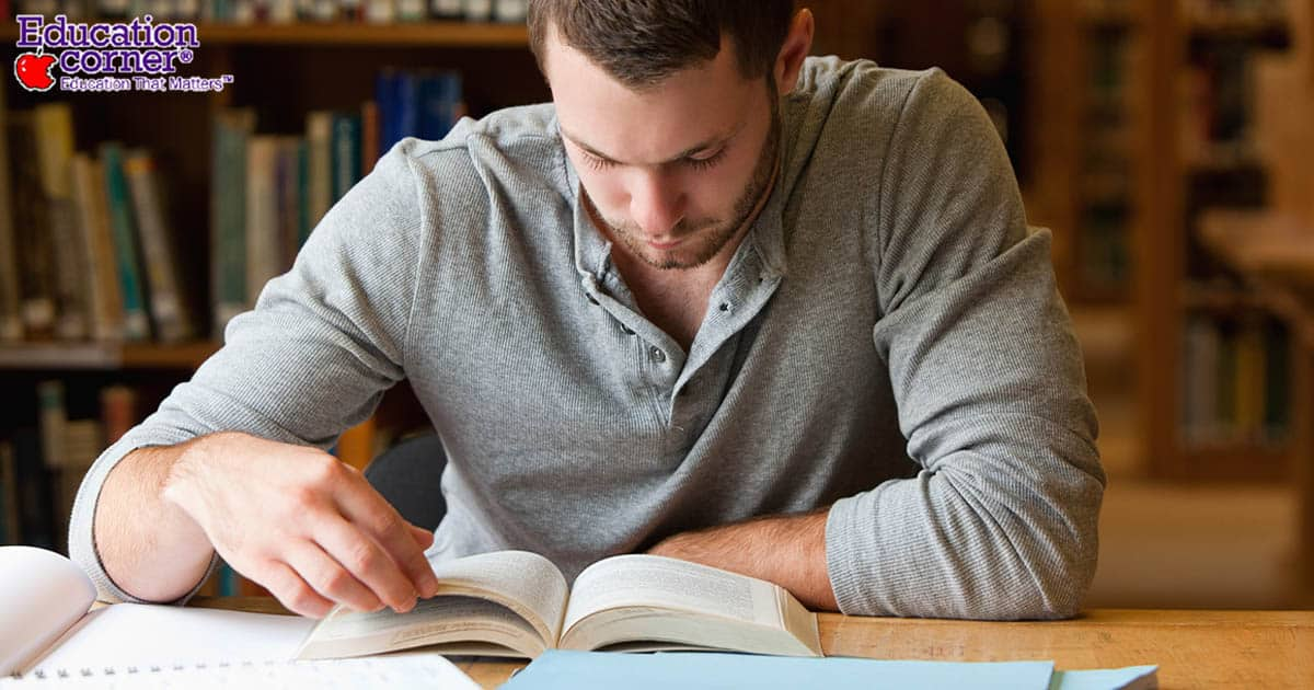Study location guide and tips