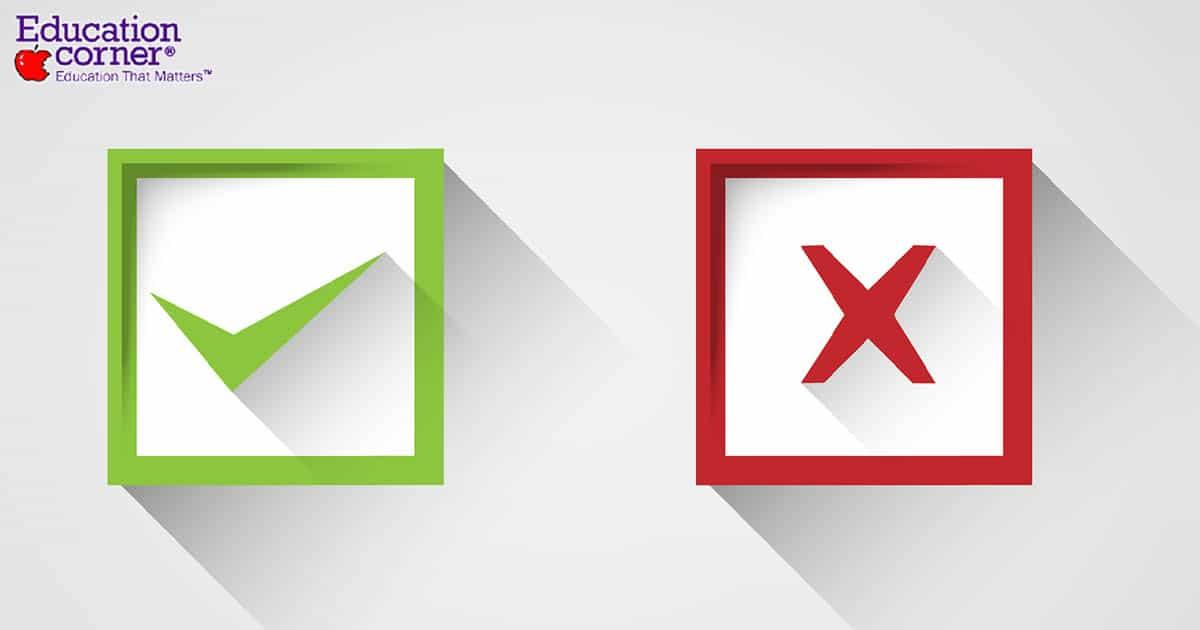 Study Skills: True/False Test Preparation Tips and Strategies