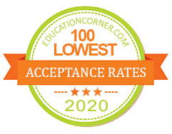 US Colleges With Lowest Acceptance Rates for 2020