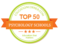 Secondary Education best universities for psychology major