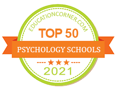 Top Psychology colleges in US in 2021