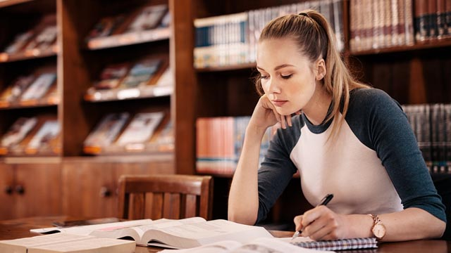 the importance of libraries for college students But it's also important to become familiar with your school's online library a far cry from the card catalog or dewey decimal system, online libraries are sophisticated, organized by databases, ebooks and offer links to systematic reviews for chamberlain college of nursing students, the online library offers.