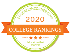 US Top Colleges in 2020