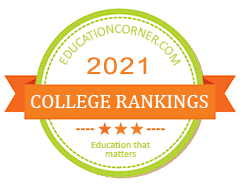US Top Colleges in 2021